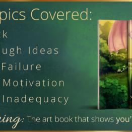 Art book topics